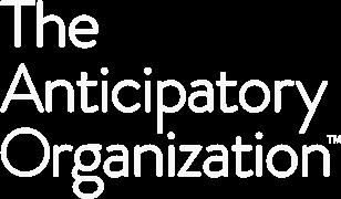 anticipatory-organization
